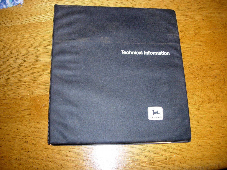 John Deere 55EV and 65EV Chainsaw Technical Manual
