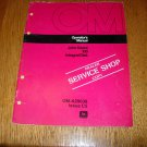 John Deere 100 Integral Disk Operators Manual