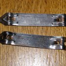 Pair of Vintage Hamms Brewing Co Bottle Openers