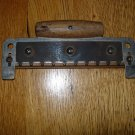 Antique Stanley Rule & Level Co Siding Marker Tool ---Pat 9-7-15