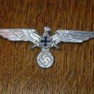 Vintage WWII German Reichskriegerbund Breast Eagle Insignia
