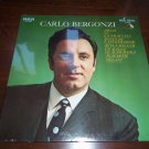 "CARLO BERGONZI Arias From La Traviata Opera Tenor LSC 3084 12"" Vinyl LP SEALED"