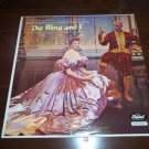 """Rodgers And Hammerstein - The King And I Soundtrack 12"""" Vinyl LP 1956 W-740 MINT"""