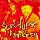 Superincredibleheavydutydudes by Apocalypse Hoboken 1994 - RARE Punk Rock CD