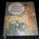 The Ladies' Flower Garden - 1993 Beautiful Hardcover Collectible Book From Italy