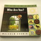 Who Are You?: 101 Ways of Seeing Yourself by Malcolm Godwin (2000, Paperback)