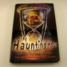 The Haunting Hour: Chills in the Dead of Night by R. L. Stine (2001, Hardcover)