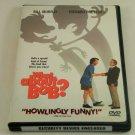 What About Bob? (DVD, 2000) Bill Murray & Richard Dreyfuss Classic Comedy Movie