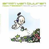 Love You More [Single] by Armin Van Buuren & Racoon (CD 2006, Ultra Records) NEW