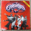 "Commodores Anthology Double LP 12"" Vinyl 1983 MOTOWN 6044 ML2 VG+"