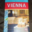 Knopf Mapguide to VIENNA (2006, Paperback) Travel Guide Map Book to Austria