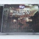 Global Connection, Vol. 1 [PA] (CD, Jan-2008, Raw Poetix) Hip Hop Various Artist