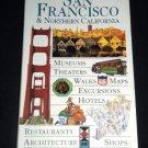 San Francisco & Northern California (Paperback) Dorling Kindersley Travel Guides