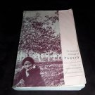 The Broadview Anthology of Poetry by Herbert Rosengarten (1993, Paperback Book)