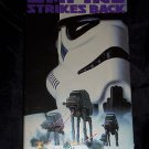 The Empire Strikes Back (VHS, 1997, Special Edition) STAR WARS Episode V THX