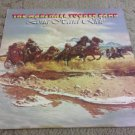 "The Marshall Tucker Band - Long Hard Ride 1976 12"" Vinyl LP Classic Rock NM/EX"