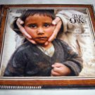 THE OAKS - Our Fathers and the Things They Left Behind (Audio CD) Very Good