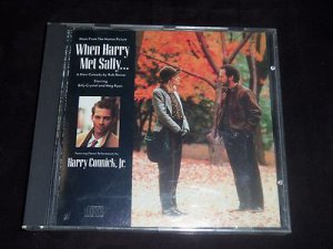 When Harry Met Sally by Jr. Harry Connick (Audio CD, Jul-1989, Columbia (USA))