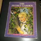 The Secret Garden by Frances Hodgson Burnett and Louise Betts (1988, Paperback)