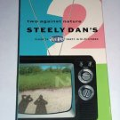 STEELY DAN Two Against Nature: Plush TV Jazz-Rock Party (VHS, 2000) Rare Video