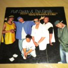 Been Around the World [Single] by Diddy (CD, 1997) Puff Daddy & The Family, Mase