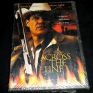 Across the Line (DVD, 2000) Brad Johnson, Sigal Eraz, Martin Spottl - BRAND NEW