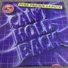 "Pure Prairie League - Can't Hold Back (1979) RCA 12"" Vinyl Classic Rock LP VG+"