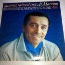 "Al Martino - Painted, Tainted Rose 12"" Vinyl LP Capitol T1975 EX Vintage"