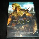 Troy (DVD 2009, Widescreen) Brad Pitt, Eric Bana, Orlando Bloom BRAND NEW SEALED