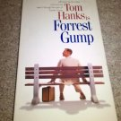 Forrest Gump (VHS, 1995) Classic Comedy From Tom Hanks, Gary Sinise Paramount