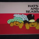 Hats and Bears by Carl B Smith, Ronald Wardhaugh (1980, Paperback) Children Book