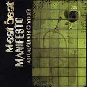Actual Sounds + Voices by Meat Beat Manifesto (CD, Oct-1998, Nothing (USA))