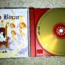 David Byrne - Uh-Oh (Audio CD, 1992) Alternative Rock Warner Bros Complete VG+
