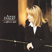 A Different Light by Anne Dudley (CD, 2001, EMI Angel) Art of Noise, DISC ONLY