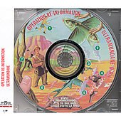 Ultramundane by Operation Re-Information (Audio CD, 1998) Experimental Disc Only