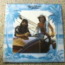 "Loggins & Messina - Full Sail 1973 12"" Vinyl LP Record Album Columbia KC 32540"