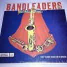"Bandleaders Freddie Sateriale and His Orchestra RARE 12"" Vinyl LP Record Album"