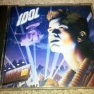 Charmed Life by Billy Idol (Audio CD, Jul-1996, EMI-Capitol) Original Complete