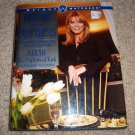 Dining With the Duchess: Making Everyday Meals a Speial Occasion 1998 Hardcover