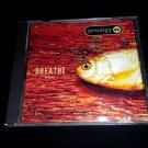 The Prodigy - BREATHE Audio CD Single (Rare Promo Disc, PRO-CD-8811) Complete