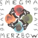 Smegma Plays Merzbow Plays Smegma (CD, 1996) RARE Experimental Noise Music Album