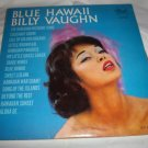 "Billy Vaughn and his Orchestra - Blue Hawaii 1959 12"" Vintage Vinyl LP VG"