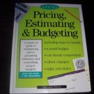 Graphic Design Basics: Pricing, Estimating & Budgeting Guide (1996, Hardcover)