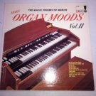 Magic Fingers of Merlin: More Organ Moods Vol. 2, Rare Vintage Vinyl LP Record