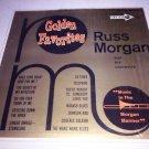 Russ Morgan - Golden Favorites RARE Vintage Vinyl DECCA DL 74292 NM/VG+