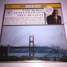 "Tony Bennett I Left my Heart In San Francisco CS8669 12"" Vinyl LP Near Mint"