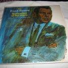 "FRANK SINATRA September Of My Years MONO 12"" Vinyl LP Reprise VG+ Vintage"