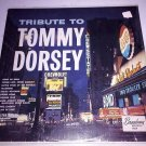 """Tribute to Tommy Dorsey LP (Broadway Records) NM/VG+ 12"""" Vinyl Record"""