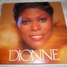 "Dionne Warwick DIONNE Self Titled 12"" Vinyl Record LP 1979 Arista Near Mint"
