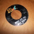 "Billy Vaughn - A Swingin' Safari Indian Love Call 7"" 45 RPM Vintage Vinyl Single"